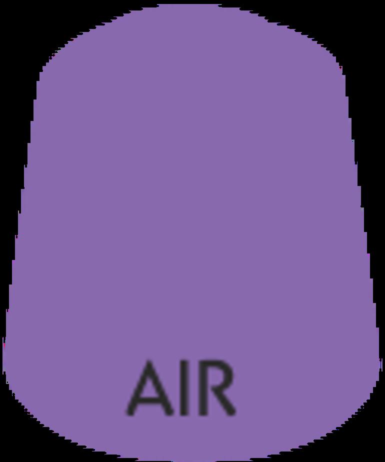 Citadel - GAW Citadel Colour: Air - Kakophoni Purple