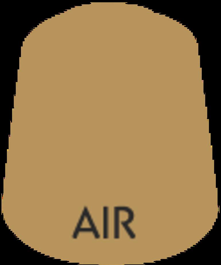 Citadel - GAW Citadel Colour: Air - Karak Stone