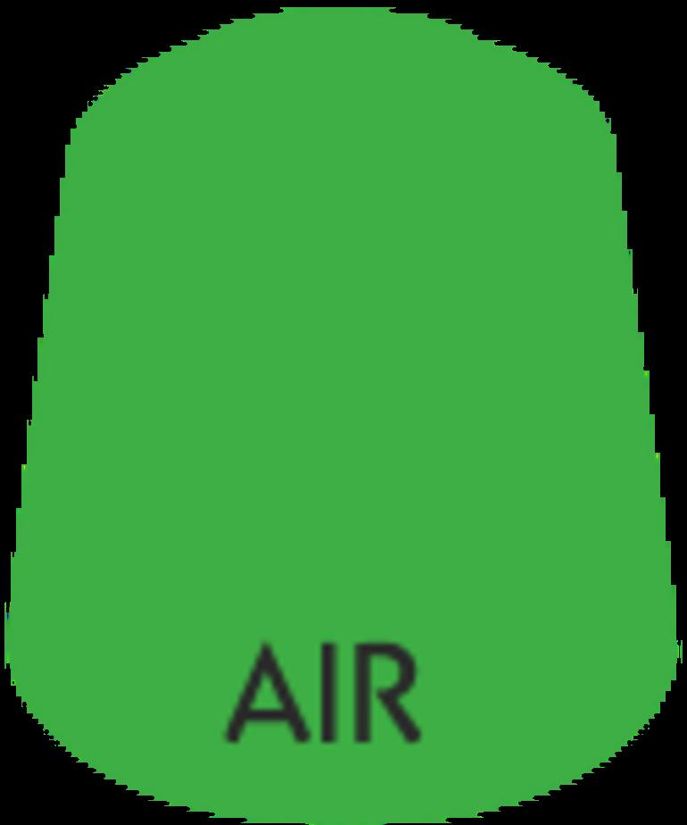 Citadel - GAW Citadel Colour: Air - Moot Green