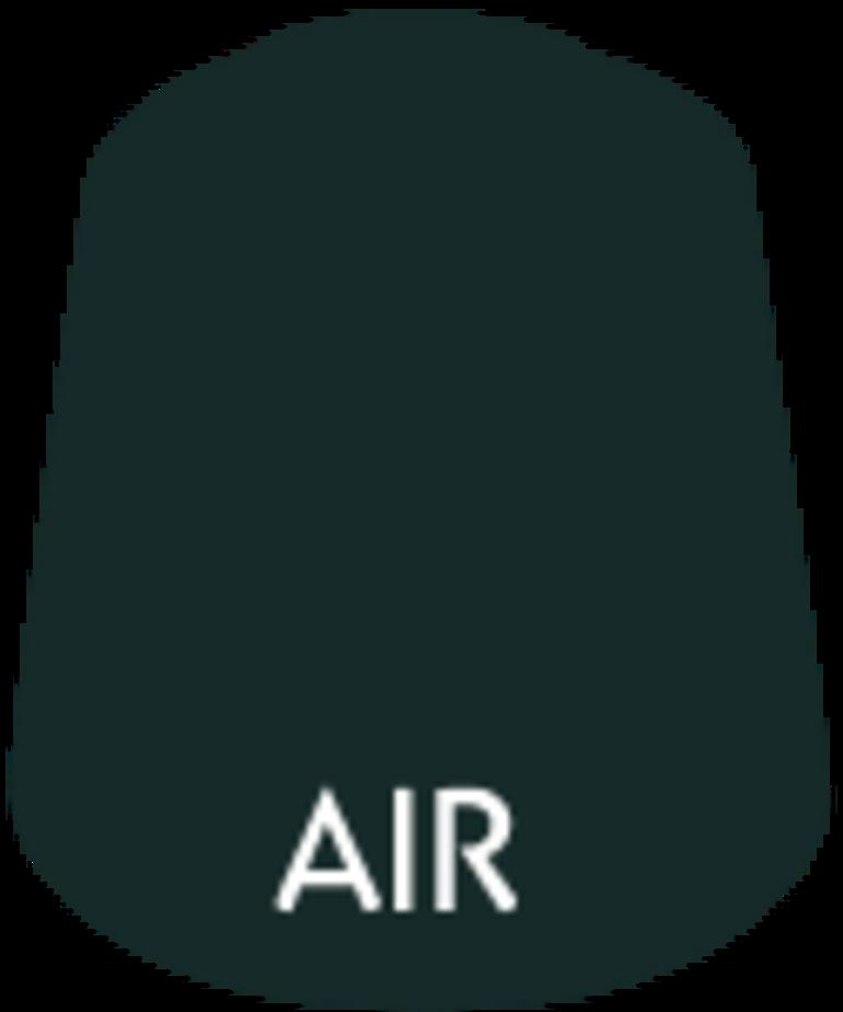 Citadel - GAW Citadel Colour: Air - Nocturne Green