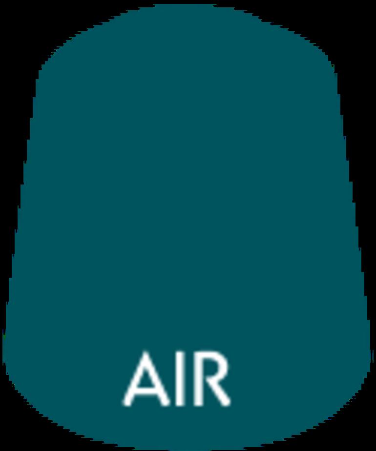 Citadel - GAW Citadel Colour: Air - Sons of Horus Green