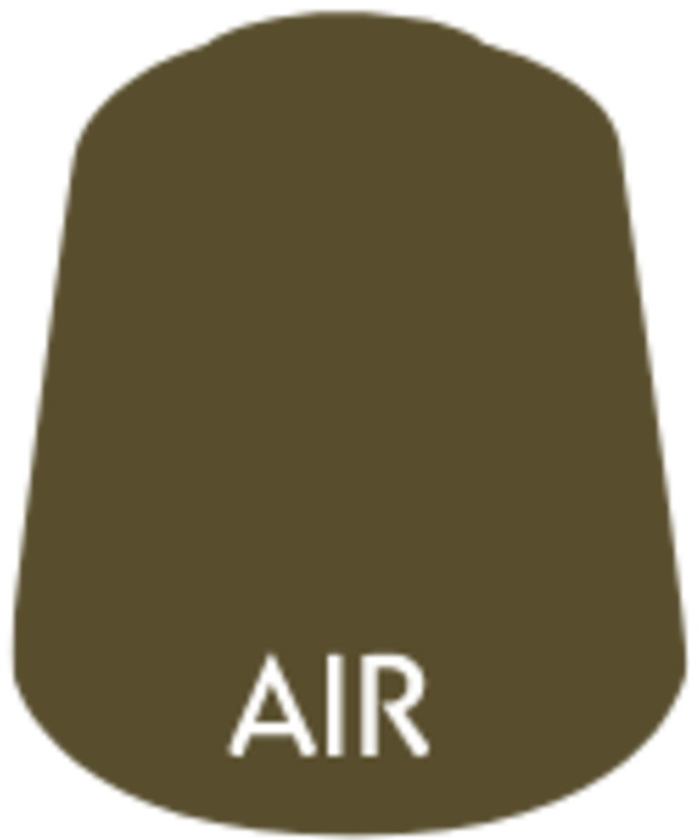 Citadel - GAW Citadel Colour: Air - Steel Legion Drab