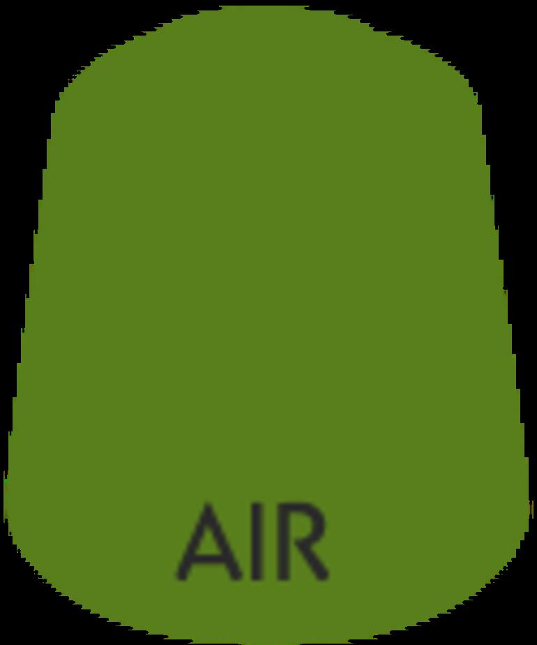Citadel - GAW Citadel Colour: Air - Straken Green