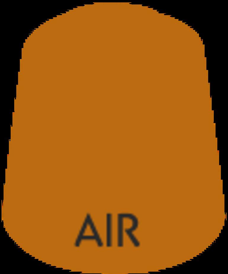 Citadel - GAW Citadel Colour: Air - Tau Light Ochre