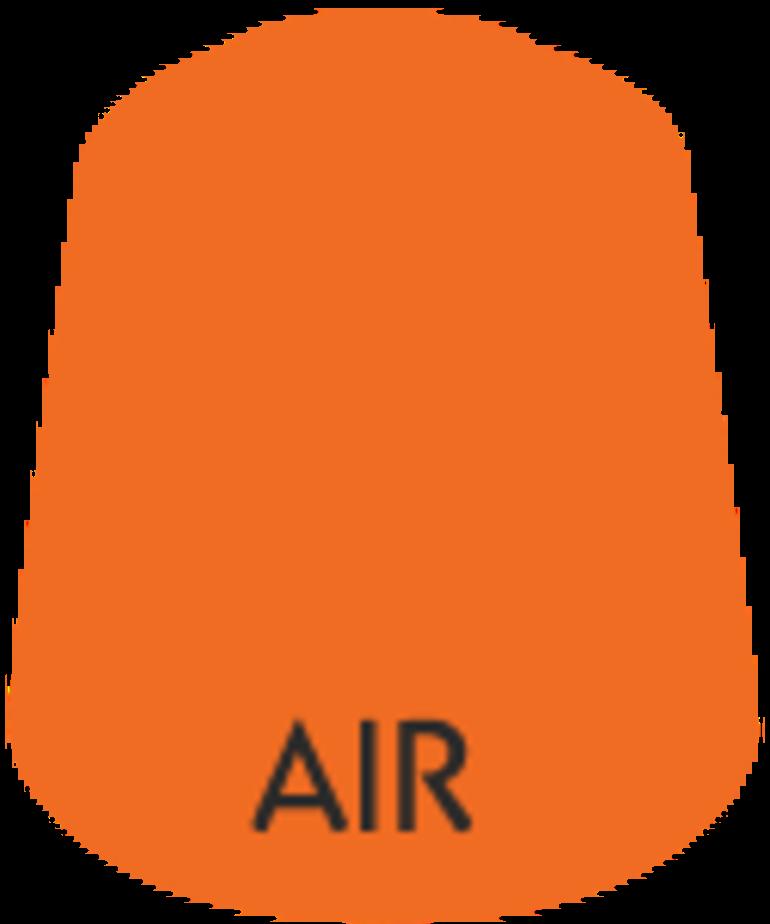 Citadel - GAW Citadel Colour: Air - Troll Slayer Orange