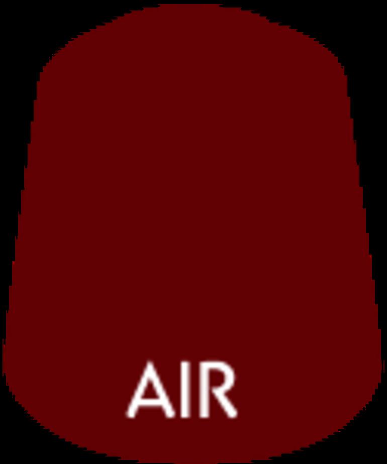 Citadel - GAW Citadel Colour: Air - Word Bearers Red
