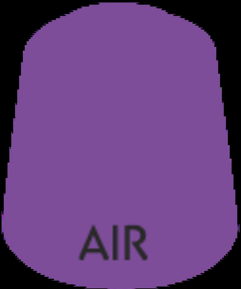 Citadel - GAW Citadel Colour: Air - Eidolon Purple Clear