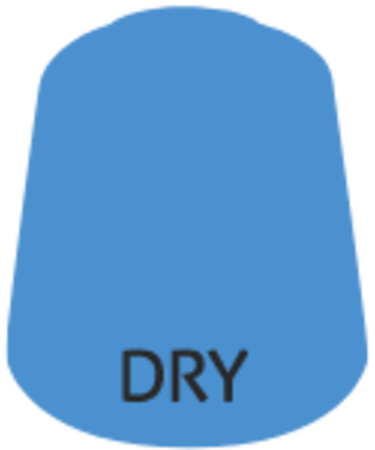 Citadel - GAW Citadel Colour: Dry - Chronus Blue