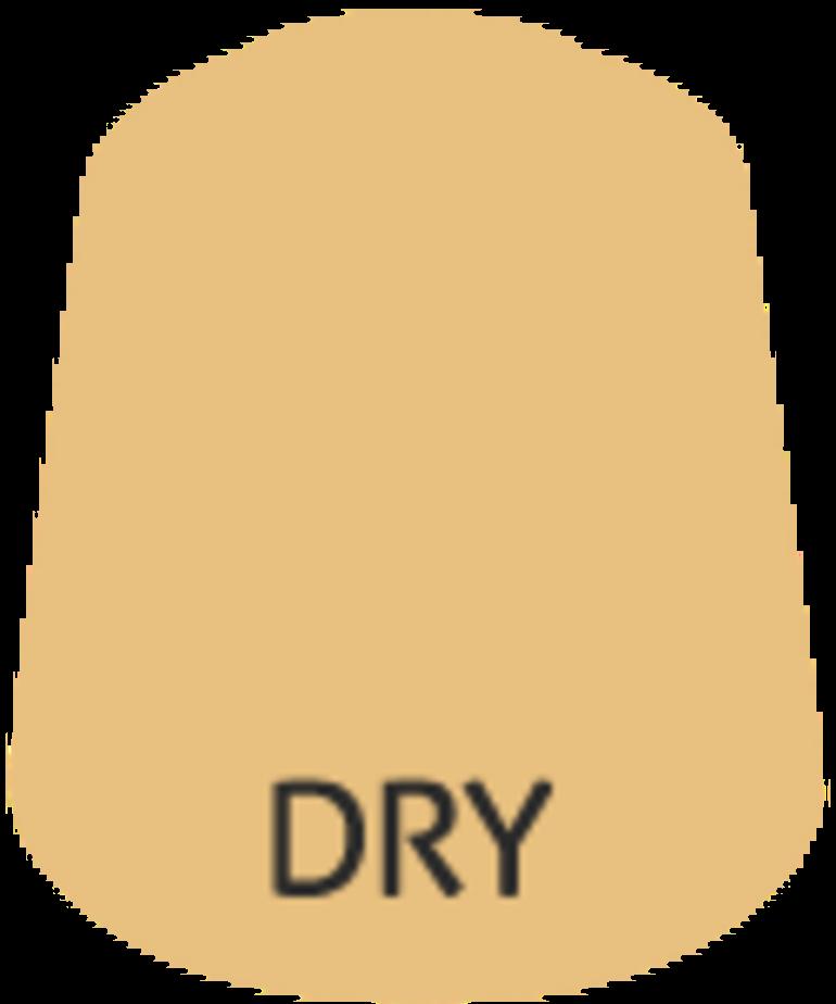 Citadel - GAW Citadel Colour: Dry - Eldar Flesh