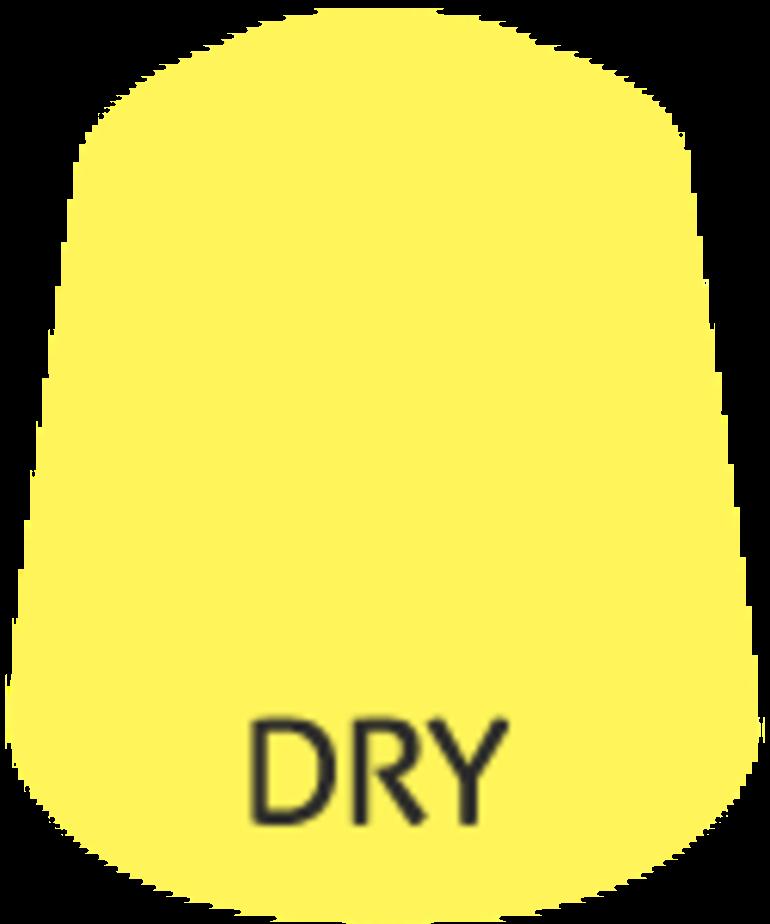 Citadel - GAW Citadel Colour: Dry - Hexos Palesun