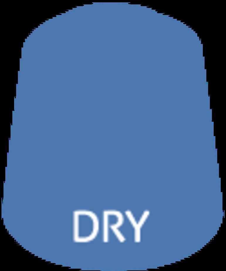 Citadel - GAW Citadel Colour: Dry - Hoeth Blue