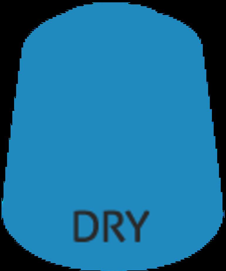 Citadel - GAW Citadel Colour: Dry - Imrik Blue