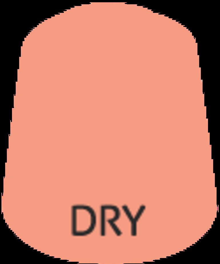 Citadel - GAW Citadel Colour: Dry - Kindleflame