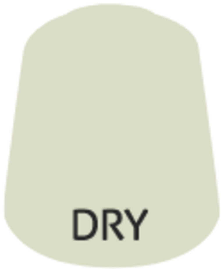 Citadel - GAW Citadel Colour: Dry - Longbeard Grey