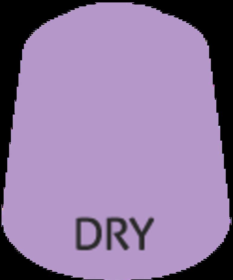 Citadel - GAW Citadel Colour: Dry - Lucius Lilac