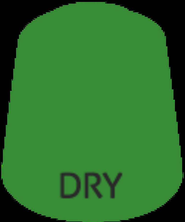 Citadel - GAW Citadel Colour: Dry - Niblet Green