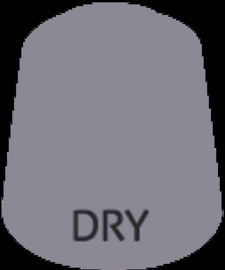 Citadel - GAW Citadel Colour: Dry - Slaanesh Grey