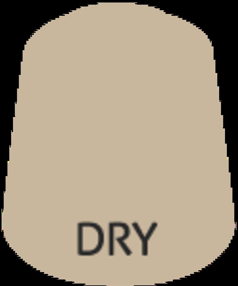 Citadel - GAW Citadel Colour: Dry - Terminatus Stone