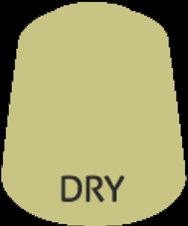 Citadel - GAW Citadel Colour: Dry - Tyrant Skull