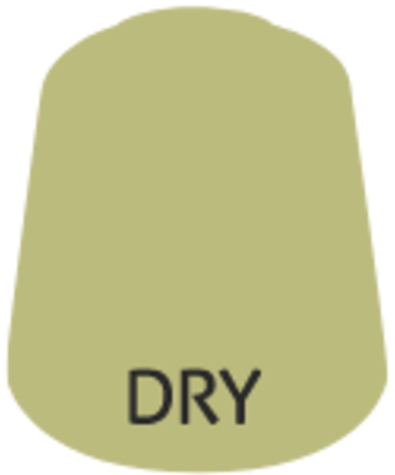 Citadel - GAW Citadel Colour: Dry - Underhive Ash