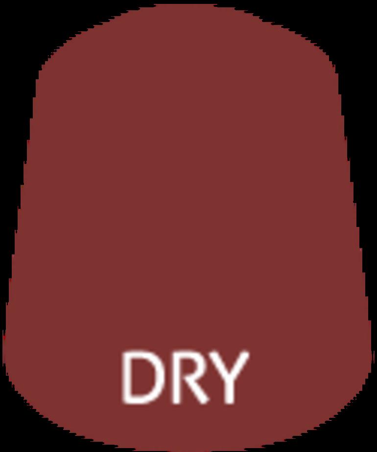 Citadel - GAW Citadel Colour: Dry - Verminlord Hide