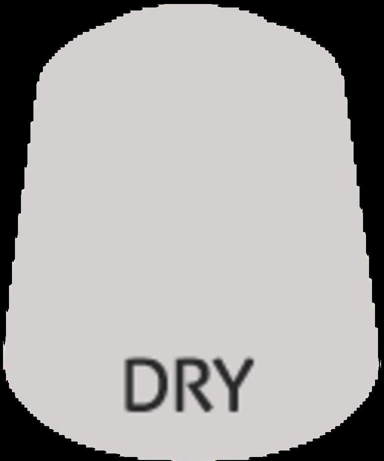 Citadel - GAW Citadel Colour: Dry - Wrack White