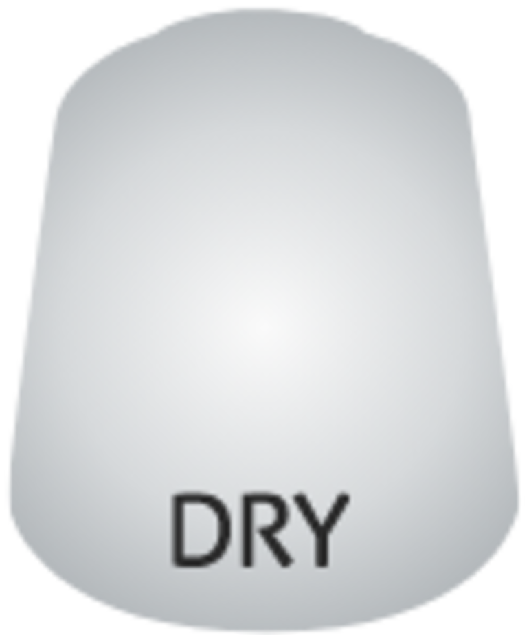 Citadel - GAW Citadel Colour: Dry - Necron Compound