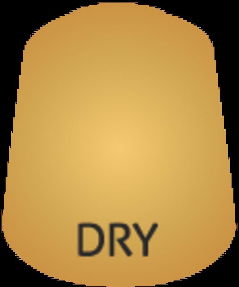 Citadel - GAW Citadel Colour: Dry - Sigmarite