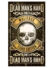 Wyrd Miniatures - WYR Malifaux 3E - Dead Man's Hand Pack