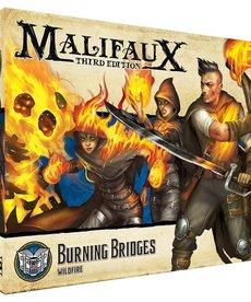 Wyrd Miniatures - WYR Malifaux 3E - Arcanists - Burning Bridges