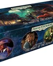 Fantasy Flight Games - FFG Arkham Horror: The Card Game - Return to the Night of the Zealot