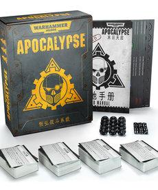 Games Workshop - GAW Warhammer 40K: Apocalypse - Core Box