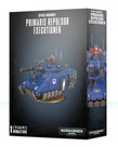 Games Workshop - GAW Warhammer 40K - Space Marines - Primaris Repulsor Executioner