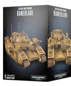Games Workshop - GAW Warhammer 40K - Astra Militarum - Baneblade