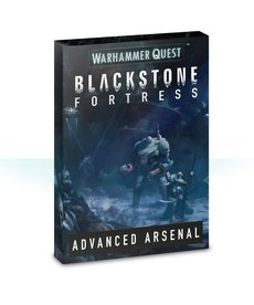 Games Workshop - GAW Warhammer Quest: Blackstone Fortress - Advanced Arsenal