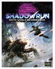 Catalyst Game Labs - CYT Shadowrun 6E - Sixth World Beginner Box