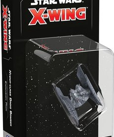 Fantasy Flight Games - FFG Star Wars: X-Wing 2E - Separatist Alliance - Hyena-Class Droid Bomber - Expansion Pack