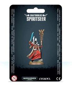 Games Workshop - GAW Warhammer 40K - Craftworlds - Spiritseer