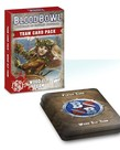 Games Workshop - GAW Blood Bowl - Wood Elf Team - Team Card Pack