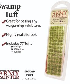 The Army Painter - AMY The Army Painter: Tufts - Swamp Tuft