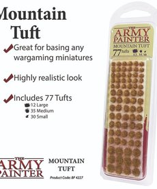 The Army Painter - AMY The Army Painter: Tufts - Mountain Tuft