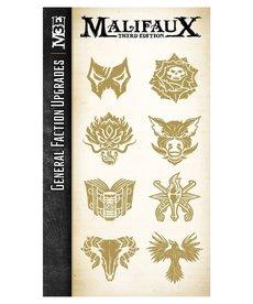 Wyrd Miniatures - WYR Malifaux 3E - General Faction Upgrades