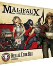 Wyrd Miniatures - WYR CLEARANCE - Malifaux 3E - Guild - Nellie Core Box