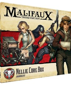 Wyrd Miniatures - WYR CLEARANCE - Malifaux 3E - Guild - Nellie Core Box