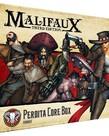 Wyrd Miniatures - WYR CLEARANCE - Malifaux 3E - Guild - Perdita Core Box