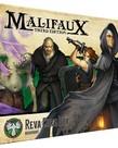 Wyrd Miniatures - WYR Malifaux 3E - Resurrectionists - Reva Core Box