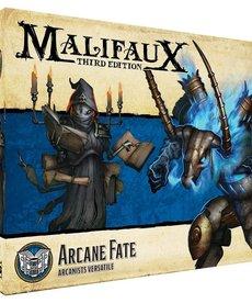 Wyrd Miniatures - WYR Malifaux 3E - Arcanists - Arcane Fate - Arcanists Versatile