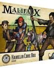 Wyrd Miniatures - WYR Malifaux 3E - Outcasts - Hamelin Core Box