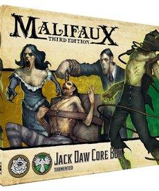 Wyrd Miniatures - WYR Malifaux 3E - Outcasts/Resurrectionists - Jack Daw Core Box
