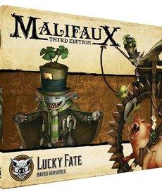 Wyrd Miniatures - WYR Malifaux 3E - Bayou - Lucky Fate - Bayou Versatile